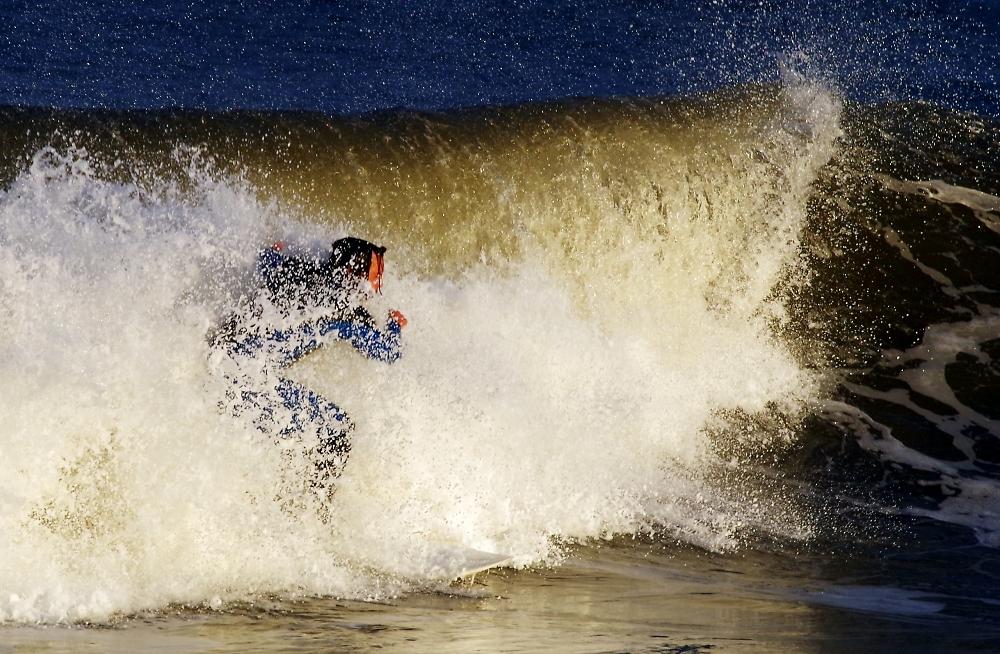 Hidden surf