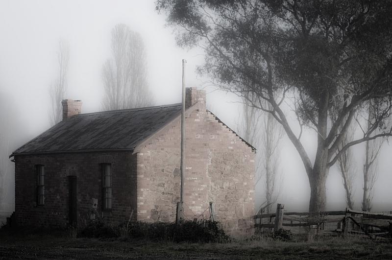 Miner's Cottage, Muckleford