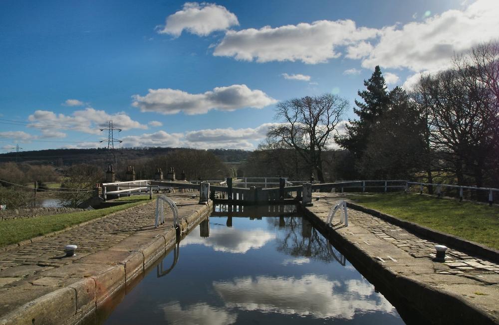 Dobson Locks