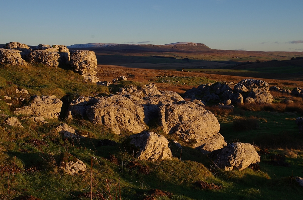 Ribblesdale