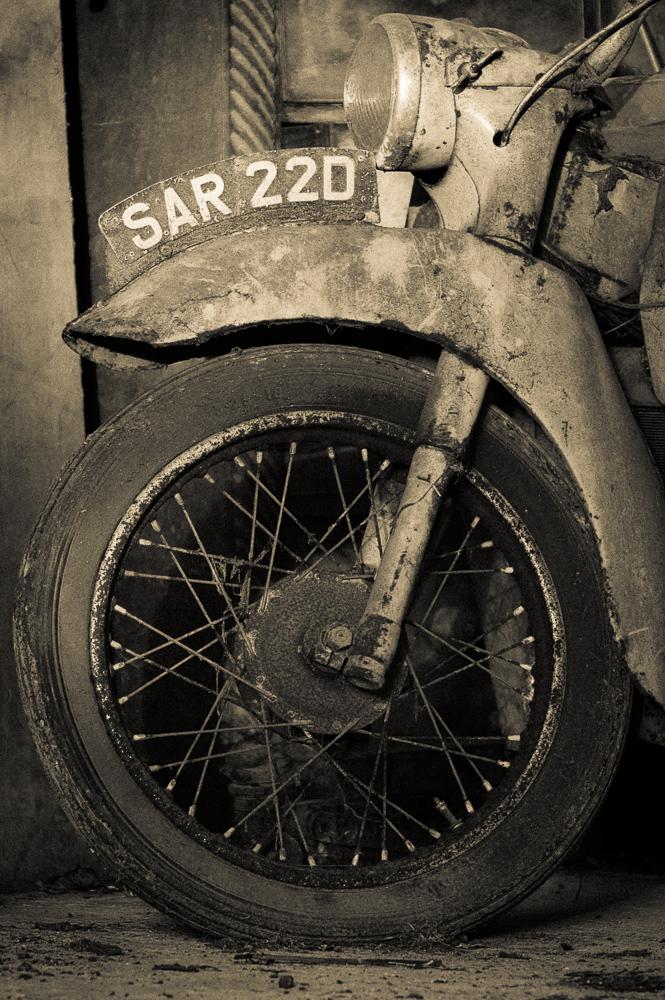 SAR 22D