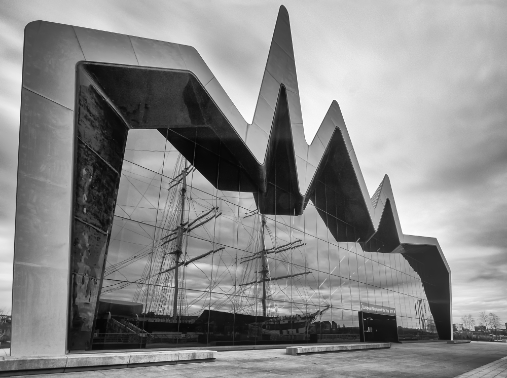 Transport Museum, Glasgow