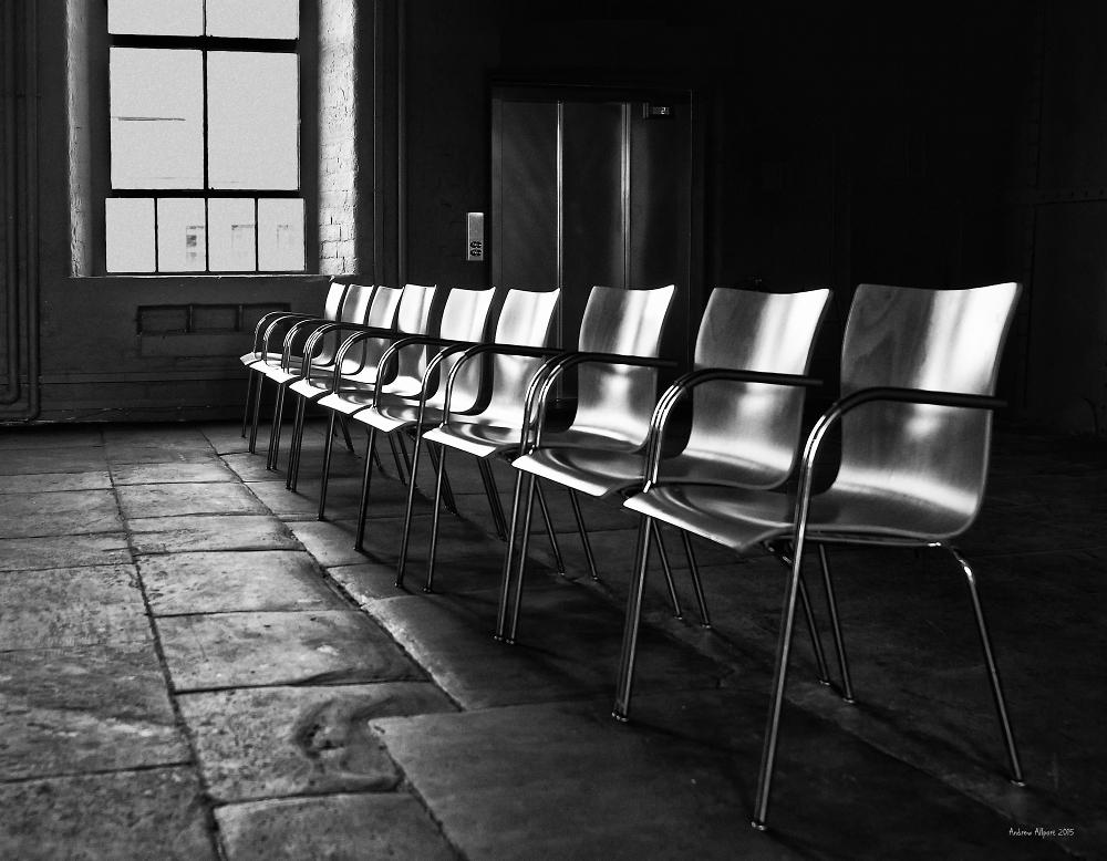 9 Empty Seats