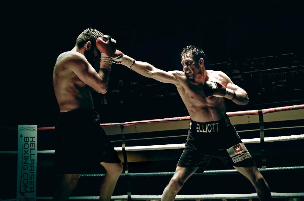 Elliot Matthews
