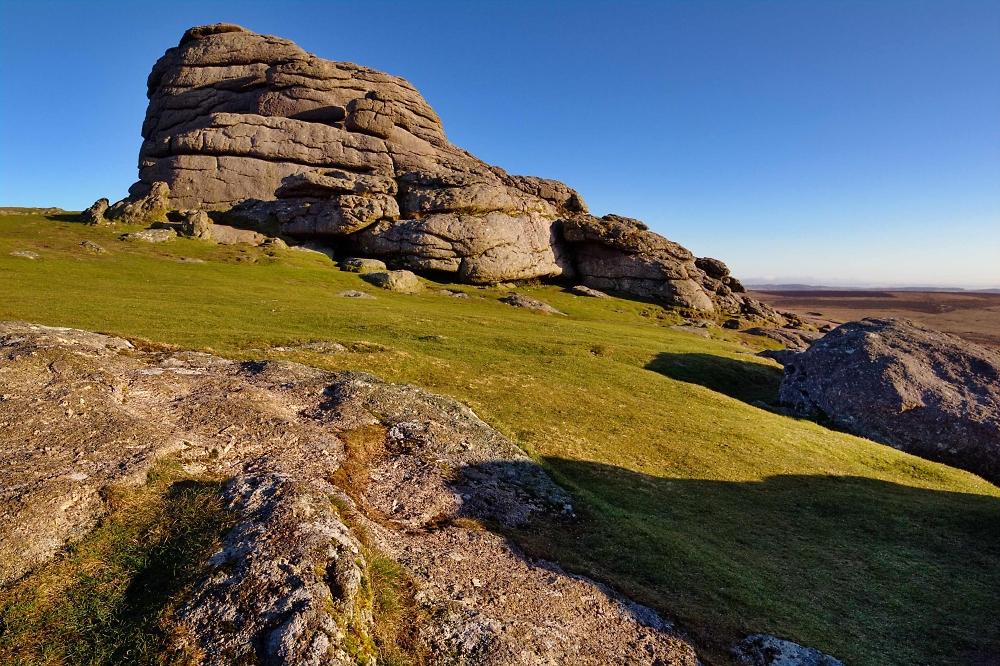 Haytor Rocks 1, Dartmoor
