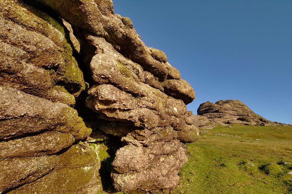 Haytor Rocks 3