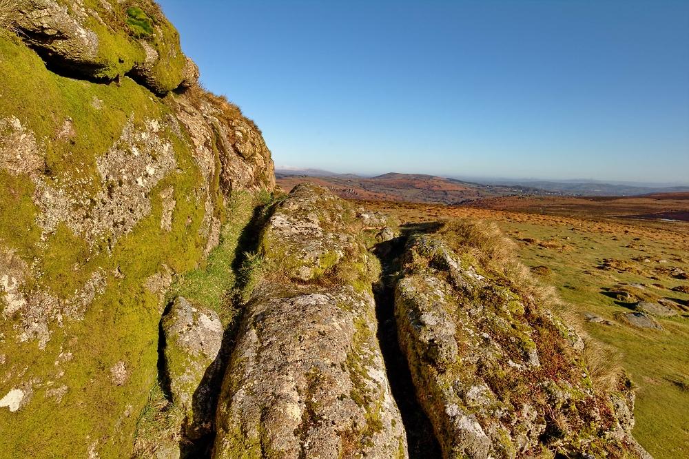 Haytor Rocks 5
