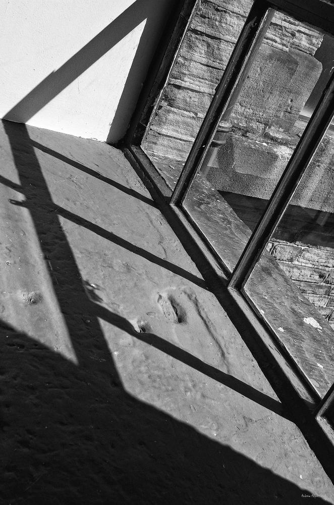 Light, Shadows & Angles