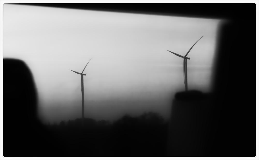 Y no(t) wind power(?)