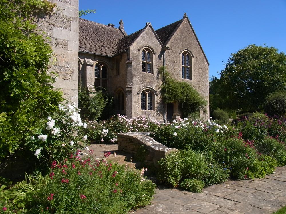 Great Chalfield Manor, Wilts.