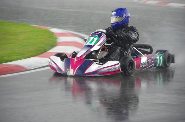Rain Racer