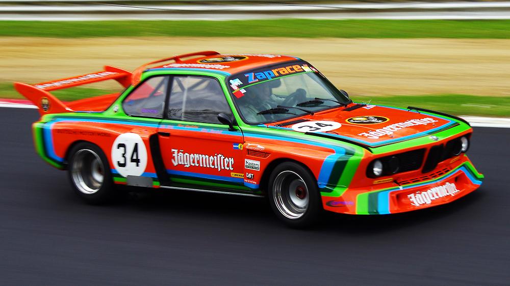 FIA historic masters festival,Brands hatch