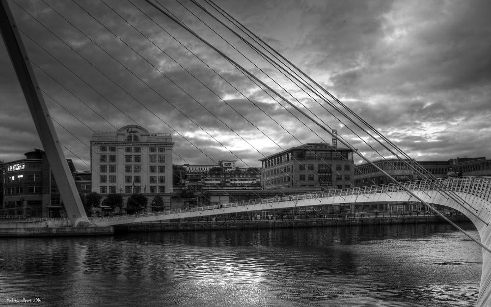 Newcastle Mono