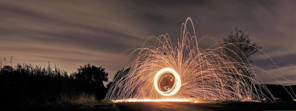 spinning wool!!