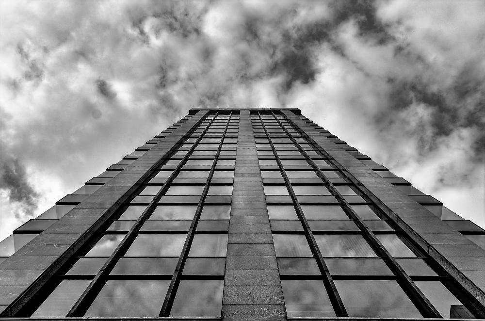 Always looking up....................