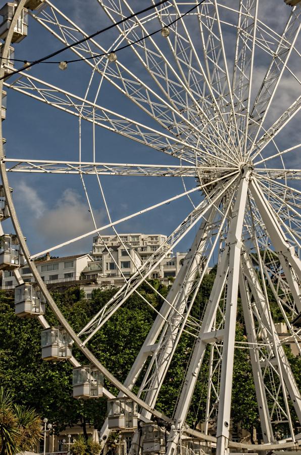 Big Wheel Torquay,UK
