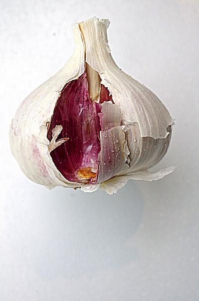 Garlic, like it or leave it