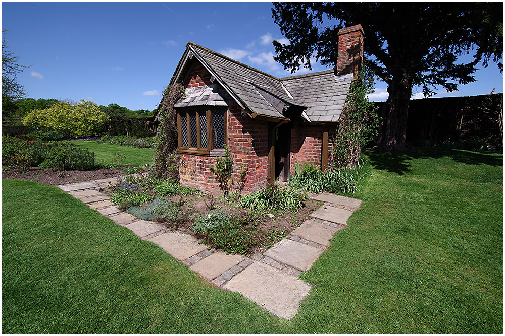Arley Tea Cottage