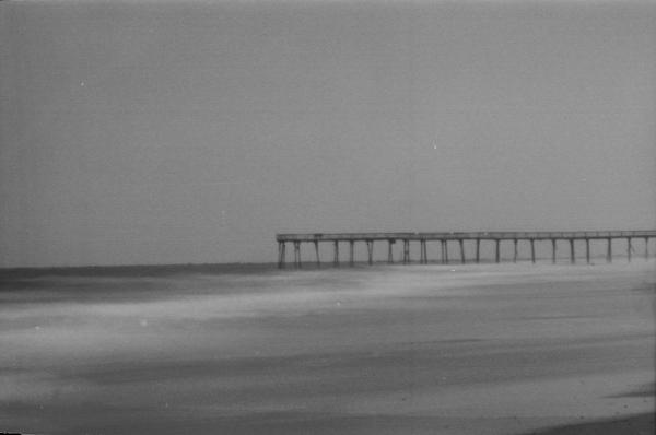 Pier at Wrightsville Beach