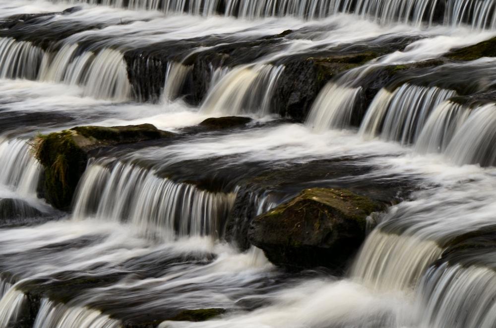 Burley Weir