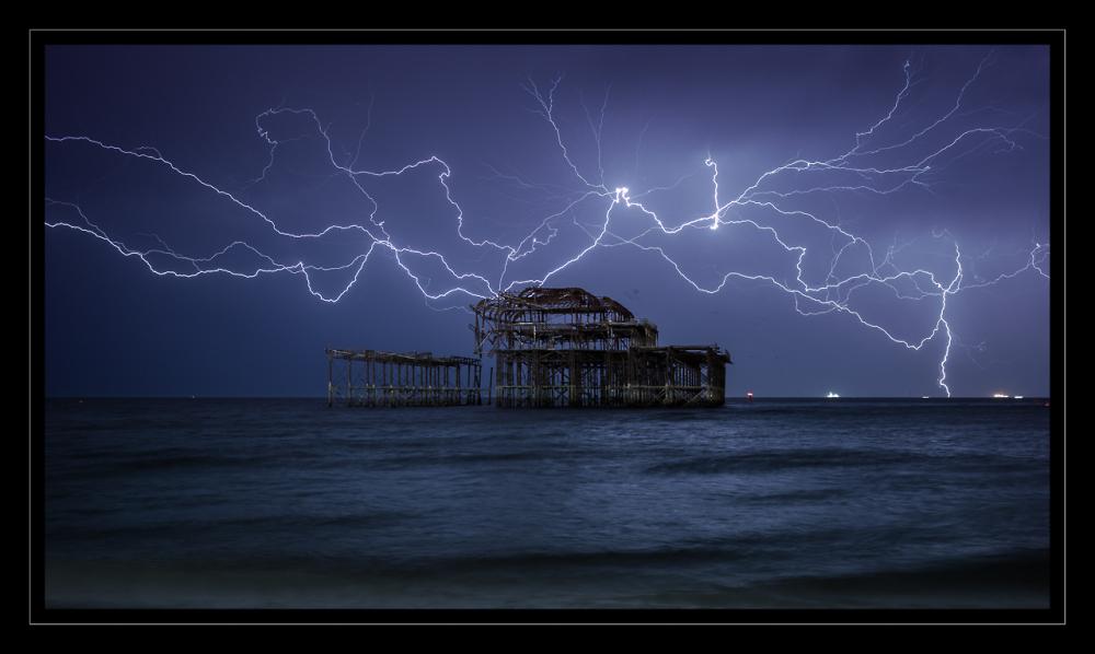 Brighton Lights