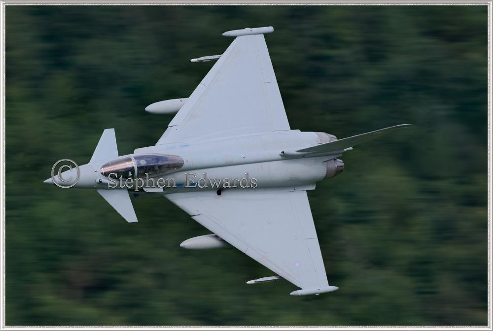 Eurofighter ZK342