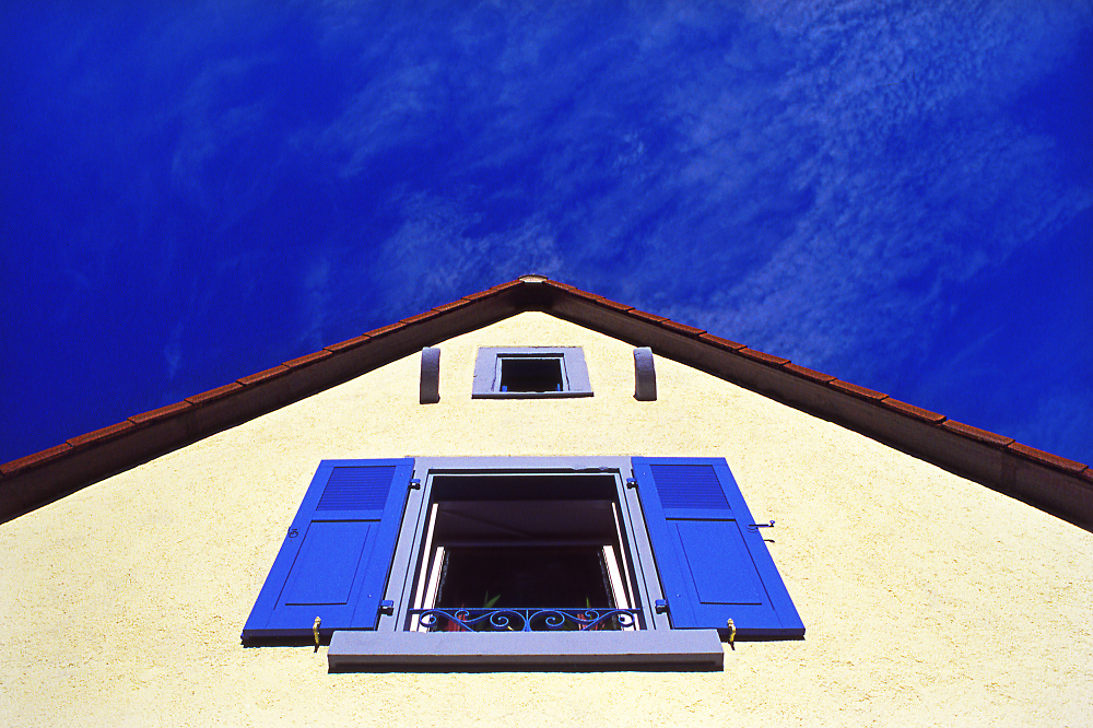 Mullheim Roof