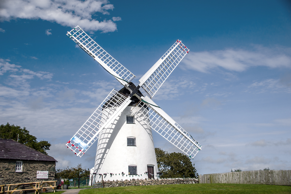Llynon Mill,Anglesey