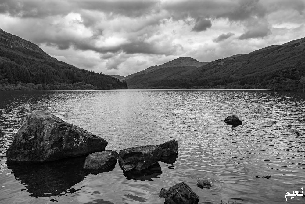 Loch Eck, Argyll