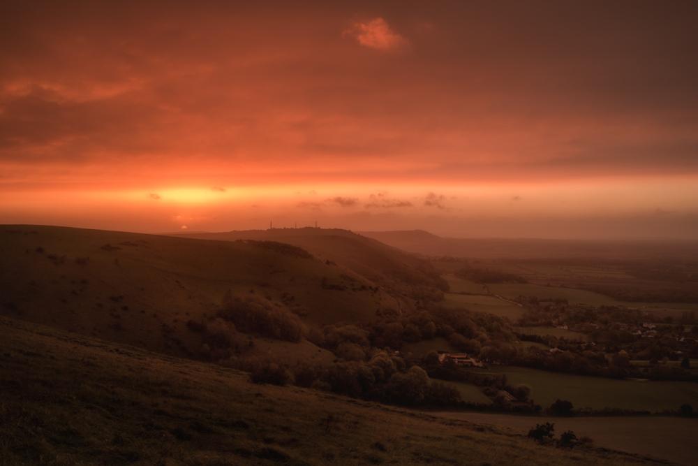 Ophelian Sky