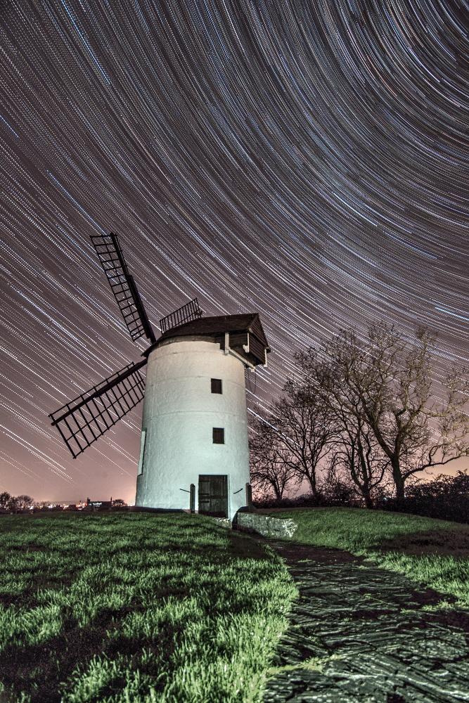 Ashton windmill 2
