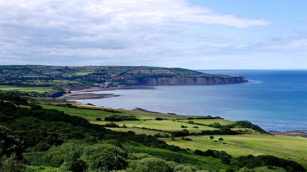 N. Yorkshire Coast