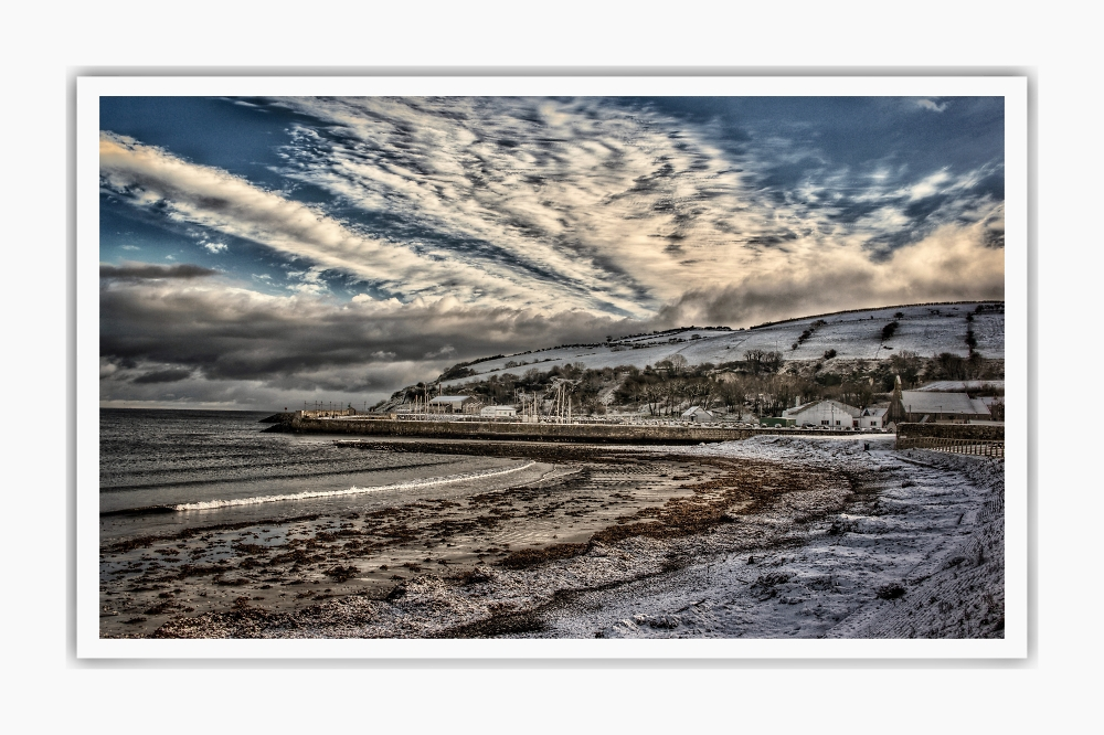 Glenarm December 2017
