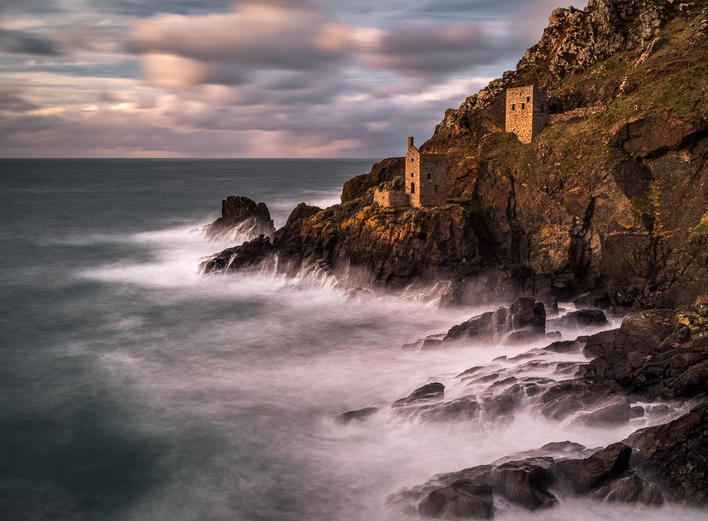 Botallack Ghosts