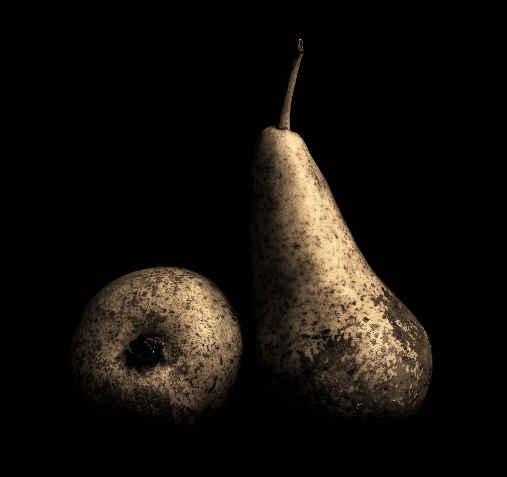 Pair o' Pears