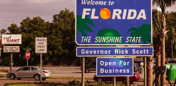 5 Things that will be etched in your memory after a Florida Trip