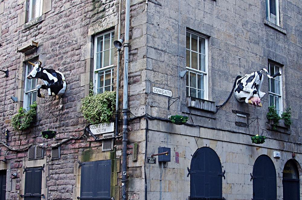 Cowgate, Edinburgh