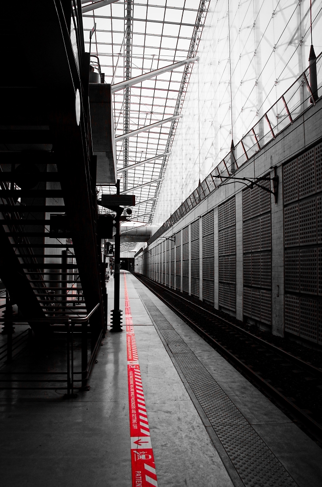 Next train ?
