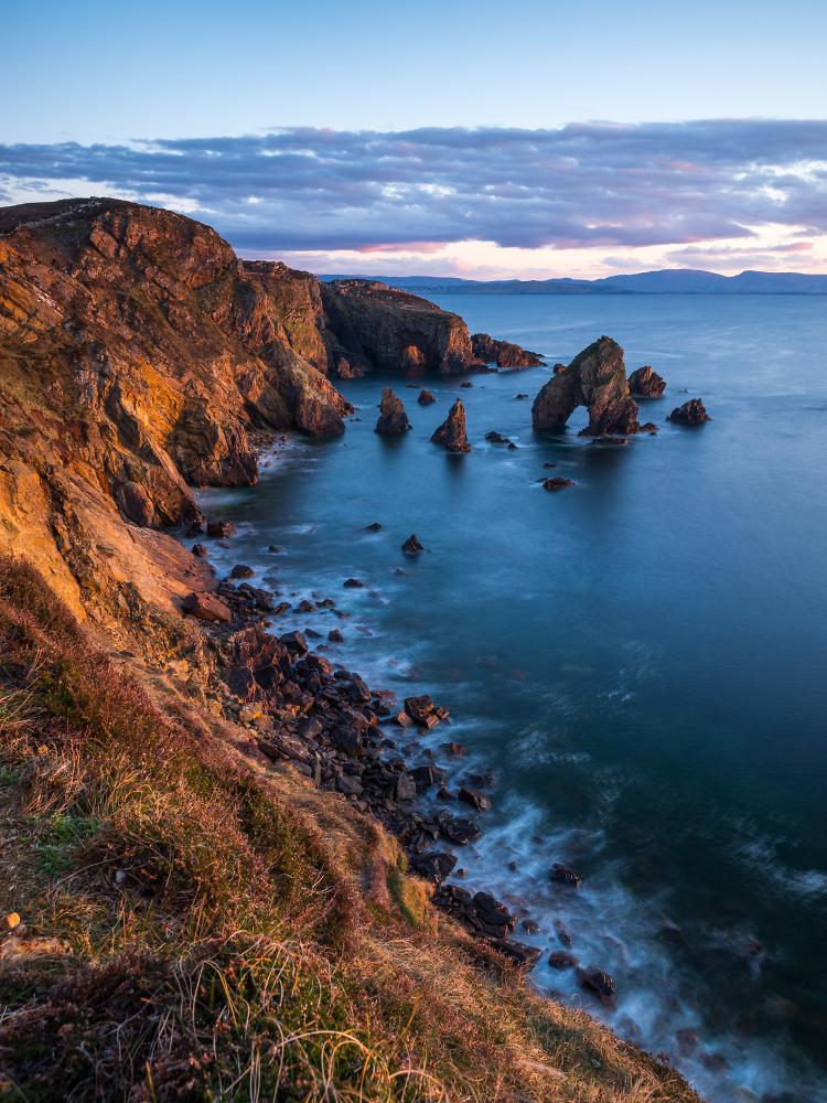 Crohy Head Sea Arch