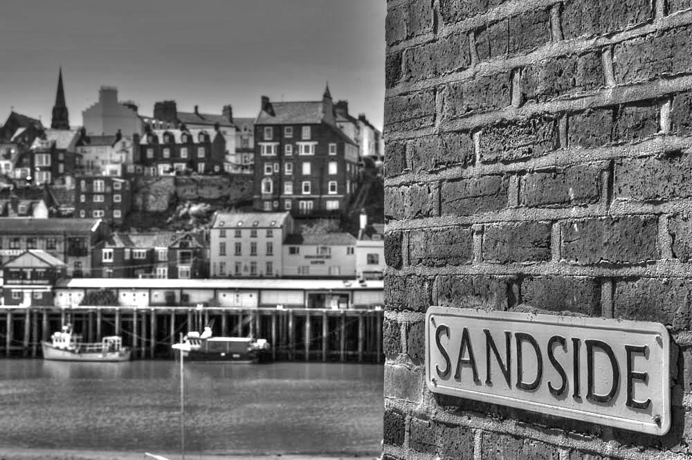 Sandside