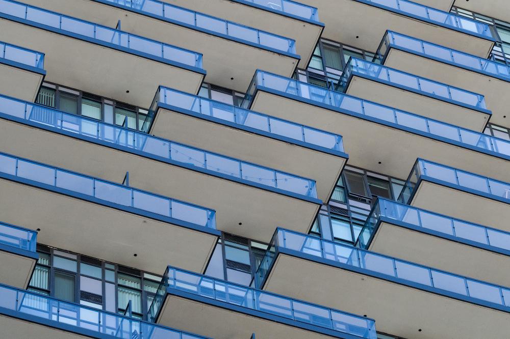 Balcony Abstractum