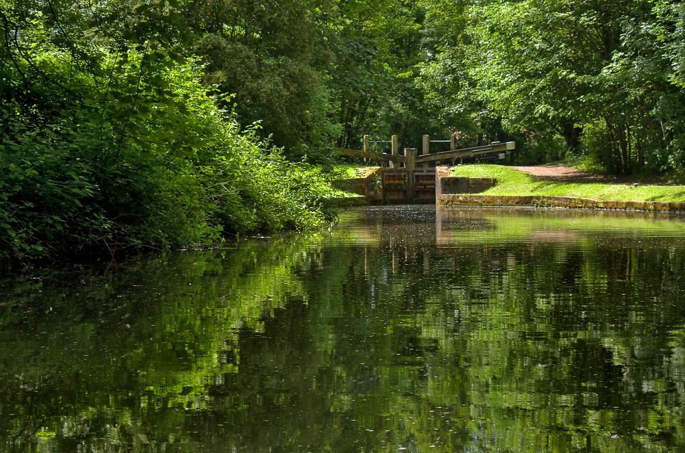 Turnerwood Bottom Lock