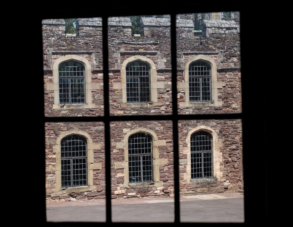 6 windows 6 panes