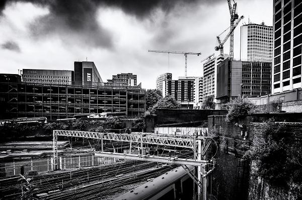 Changing Birmingham