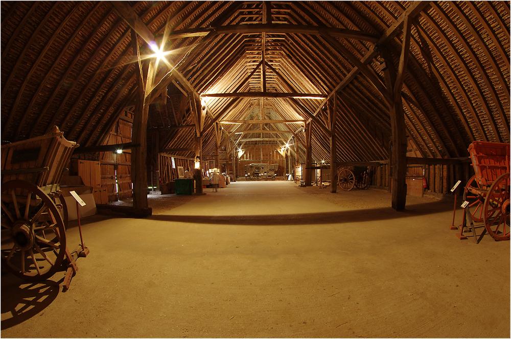 Coggleshall Barn 2