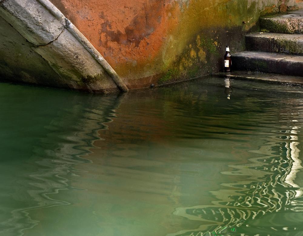 A Corner of Venice