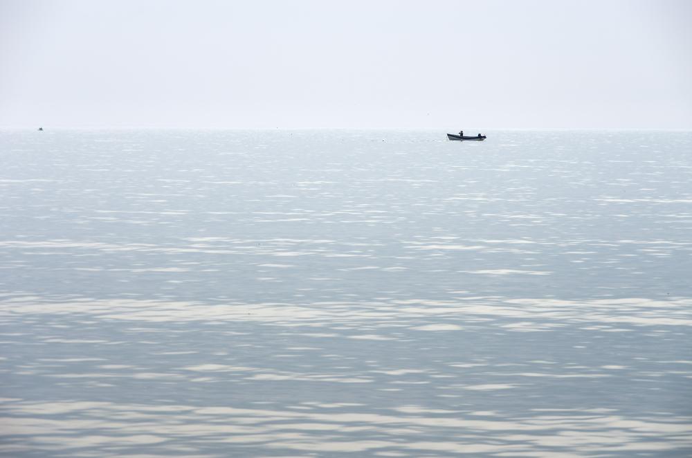 Fishing in the North Sea