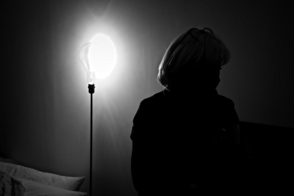 Light, but… / Światło, ale…