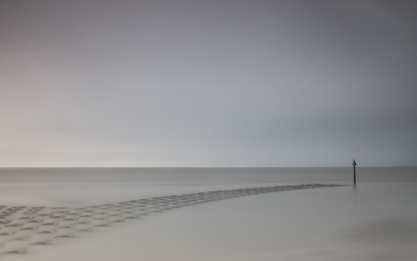 Felixstowe Sea Defences