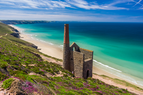 Wheal Coates Cornwall